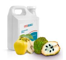 Ароматизатор пищевой жидкий Черимойя-айва фруктовый