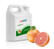 Натуральный ароматизатор пищевой жидкий Грейпфрут цитрусовый