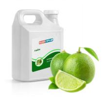 Натуральный ароматизатор пищевой жидкий Лайм бразильский цитрусовый