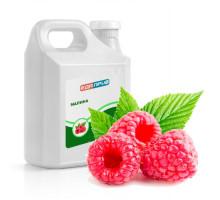 Натуральный ароматизатор пищевой жидкий Малина сладкий