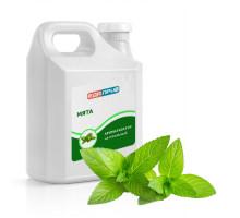 Натуральный ароматизатор пищевой жидкий Мята мелисса