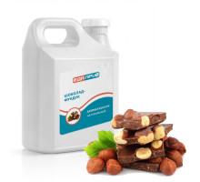 Ароматизатор пищевой жидкий Шоколад-фундук кондитерский
