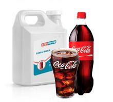 Ароматизатор пищевой жидкий Кока-кола водорастворимый для напитков