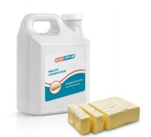 Ароматизатор пищевой жидкий Масло сливочное во флаконах для масла, йогуртов, творожков, сыров