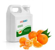 Натуральный ароматизатор пищевой жидкий Апельсин-мандарин цитрусовый