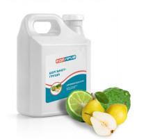 Ароматизатор пищевой жидкий Бергамот-груша эссенция для чая и молочных продуктов