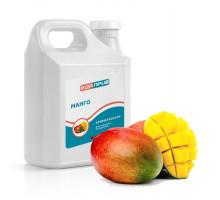 Ароматизатор пищевой жидкий Манго тропический фрукт для йогуртов, десертов, напитков