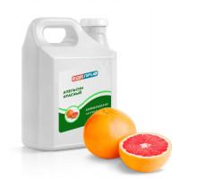 Натуральный ароматизатор пищевой жидкий Апельсин красный цитрусовый