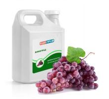 Натуральный ароматизатор пищевой жидкий Виноград красный терпкий