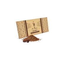Кофе растворимый порционный сублимированный Бразилия Mr.Brown