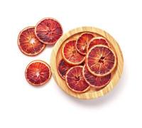 Апельсин красный сушеный дольки цитрусовые