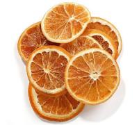 Апельсин сушёный дольки ароматные