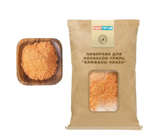 Приправа для колбасок-гриль Баффало-чикен куриных
