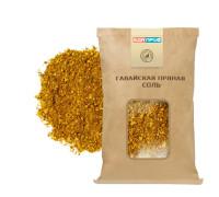 Гавайская пряная соль желтая
