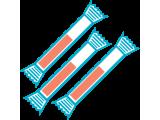 Сахар с логотипом в стиках (13)