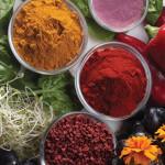 Из чего делают пищевые красители, особенности использования