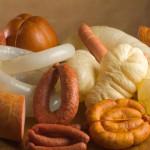 Оболочки для колбас и сосисок, классификация и виды