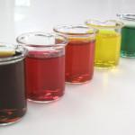 Применение пищевых добавок для производства соков и напитков