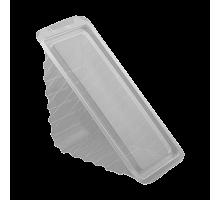 Пластиковый контейнер для сэндвичей