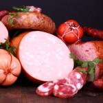 Пищевые добавки мясной промышленности