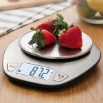 Весы для пищевого производства: требования, виды, параметры выбора