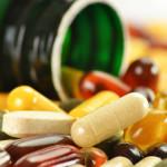 Витамины в пищевой и фармацевтической промышленности