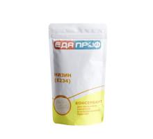 Консервант Низин (Е234) природный антибиотик
