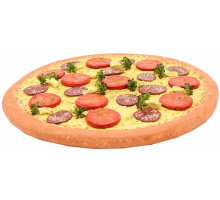 Муляж Пицца Монтана из пенофола