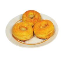 Муляж Пончики ( 3 шт.)