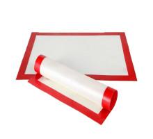 Коврик силиконовый термостойкий для выпечки