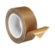 Самоклеящаяся тефлоновая лента (PTFE) неармированная в скотч-роликах