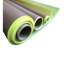Тефлоновые ленты (PTFE) CHEMLAM PSA - с силиконовым клеевым слоем