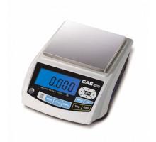 Лабораторные электронные весы CAS MWP корейского производства
