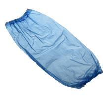 Нарукавники ПНД голубые (25 шт/уп)