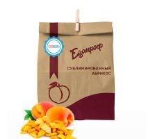 Сублимированный абрикос