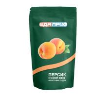 Натуральный сухой сок Персик быстрорастворимый