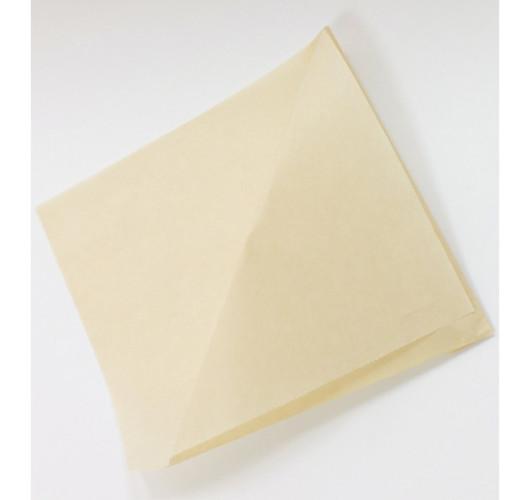 Бумажные уголки для гамбургера, подпергамент