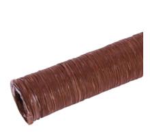 Коллагеновая оболочка для сосисок съедобная NDX (карамель) диаметры 22 мм и 24 мм