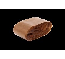 Коллагеновая оболочка для колбасы (карамель) несъедобная