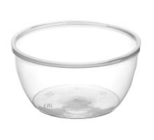 Контейнер для супа 360 мл без крышки 360 шт одноразовый