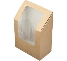 Упаковка для сэндвичей и роллов