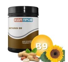 Витамин В9 (Фолиевая кислота) роста