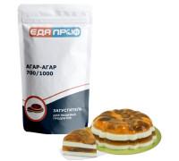 Загуститель Агар-агар 700/1100 желеобразующий