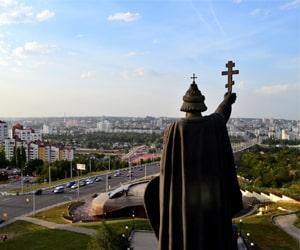 Компания ЕДАПРОФ в Белгороде