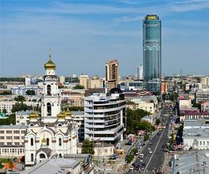 Компания ЕДАПРОФ в Екатеринбурге