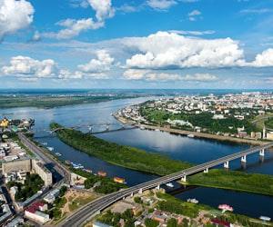 Компания ЕДАПРОФ в Нижний Новгороде