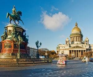 Компания ЕДАПРОФ в Санкт-Петербурге